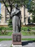 Image for Queen Elizabeth II - Winnipeg, Manitoba, Canada