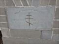 Image for 1938 - Holy Trinity Chapel - Bukowinian Greek Orthodox Cemetery - Ottawa, ON