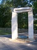Image for Potato Famine Memorial Fountain