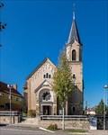 Image for Katholische Kirche St. Bonifatius - Saalfeld an der Saale/THR/Deutschland