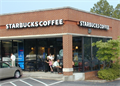 Image for Starbucks #15297 - Shopper's World (Route 29) - Charlottesville, VA