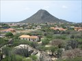 Image for Hooiberg/Haystack Mountain - Aruba