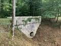 Image for Le pont de chêne Gauthier - Pouillé - France