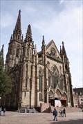 Image for Église médiévale St-Etienne (Mulhouse) (Alsace)