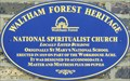 Image for National Spiritualist Church - Church End, London, UK