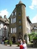 Image for La Maison de la Ronade – Salers, France