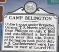 Image for Camp Belington