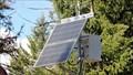 Image for Solar Powered Water - Loon Lake, WA