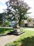 Image for St. John of Nepomuk -  Hustopece nad Becvou, Czech Republic