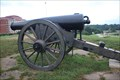 Image for US 42-pounder Rifled Field Gun -- Navy Circle, Vicksburg NMP, Vicksburg MS