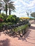 Image for Hank's Bike Rental - Lake Buena Vista, FL