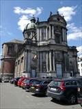 Image for Cathédrale Saint-Aubain, Namur, Wallonie