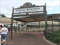 Image for Express Monorail - Lake Buena Vista, FL