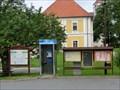 Image for Payphone / Telefonni automat - Cetkovice, Czech Republic