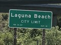 Image for Laguna Beach, California ~ Population 24,127