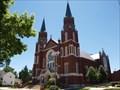 Image for St Joseph Church - Wapakoneta, Ohio