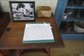 Image for Baldwin Home Museum Guest Book - Lahaina, Maui Island, HI