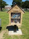 Image for Ike Alpert Park Book Exchange - Chicopee, MA
