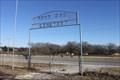 Image for Post Oak Cemetery -- Somervell Co. TX