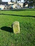 Image for Cut Benchmark Stone, Cam/Dursley