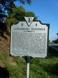 Image for Lynchburg Defenses