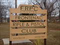 Image for Frontenac Rifle & Pistol Club - Kingston, Ontario