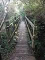 Image for Hiking Bridge #2 - South West Coastpath, Cambeak - Crackington Haven, Cornwall