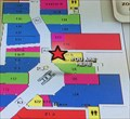 Image for Shops @ Mandalay Place Map (Middle) - Las Vegas, NV