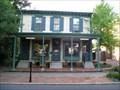 Image for Robert Annon Building - Moorestown Historic District - Moorestown, NJ