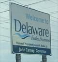 Image for Welcome to Delaware - Newark, DE