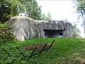 Image for Infantry blockhouse K-S 5 - Cerveny Potok, Czech Republic