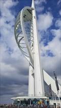 Image for Spinnaker Tower - Portsmouth, Hampshire, UK