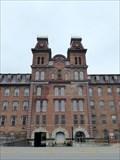 Image for Harmony Mill No. 3 - Cohoes, NY
