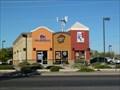 Image for Taco Bell - Isleta Blvd. - Albuquerque, New Mexico