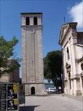 Image for Pula Tower Clock - Pula - Istria - Croata