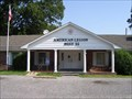"Image for ""AMERICAN  LEGION  POST   55""  - Martin, Tennessee"