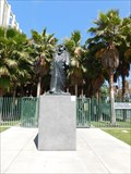 Image for Monument to Honoré de Balzac - Los Angeles, CA