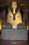 Image for 3rd Largest Sphinx, Philadelphia, PA