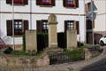 Image for WWII Memorial - Reichenbach-Steegen, Germany
