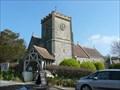 Image for Holy Trinity - West Lulworth, Dorset