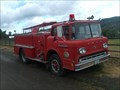 Image for Hat Creek Ranch Fire Truck