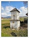 Image for Wayside Shrine (Boží muka) - Velké Losiny, Czech Republic