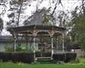 Image for Wood-Hughes Home Gazebo - Brenham, TX