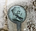 Image for Jan Hus & 1840 Hus Asteroid - Cekanice, Czech Republic