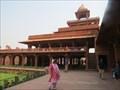 Image for Fatehpur Sikri - Uttar Pradesh, India