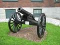 Image for British Field Gun - St. Albans, VT