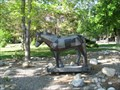 Image for Trojan Horse - Rocky Mountain College - Billings, Montana