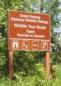 Image for Great Swamp National Wildlife Refuge - Basking Ridge, NJ