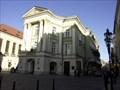 Image for Estates Theatre - Praha, Czech republic