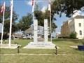 Image for Rise Above - Jasper County 9/11 Memorial, Jasper, TX